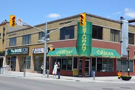 King Street, Kitchener, ON