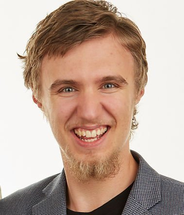 Headshot of Alexander Velitchko, CEO of Triple Agent Digital Media